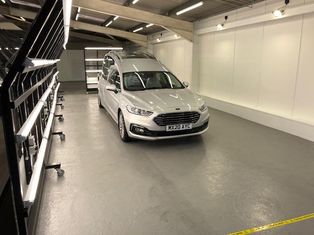 Funeral Vehicles Quality Hub